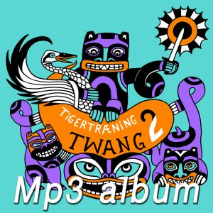 Twang 2 mp3 album-cover