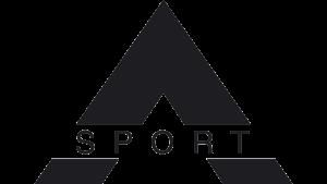 A-sport logo