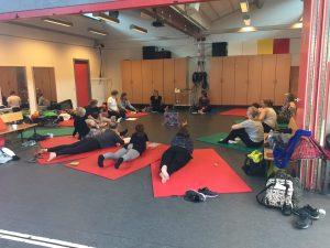 Kursus for pædagoger ansat i Hvidovre Kommune